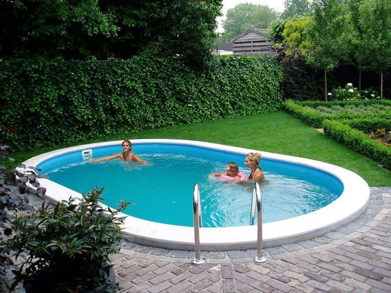 Kit toscana 600 piscine interrate repiscine for Berg piscine toscana